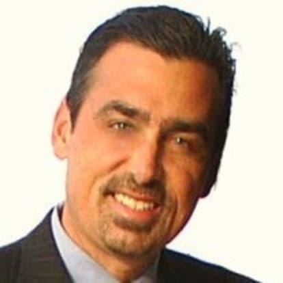 LegacyShield agent Mike Hinsvark