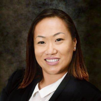 LegacyShield agent Melissa Chin