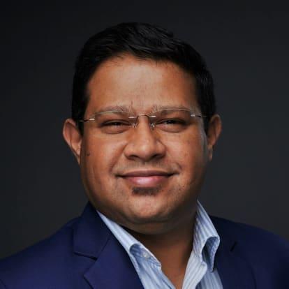 LegacyShield agent Ronabir Addy
