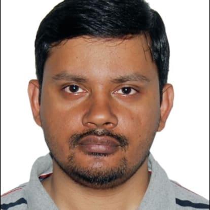 LegacyShield agent Vivek Anand