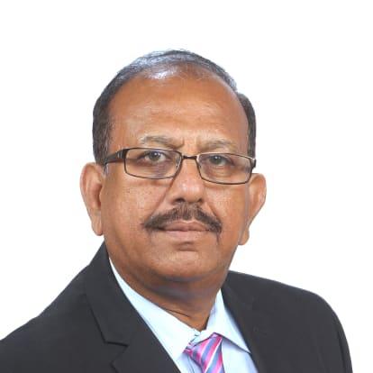 Muhammad A. Ghaffar