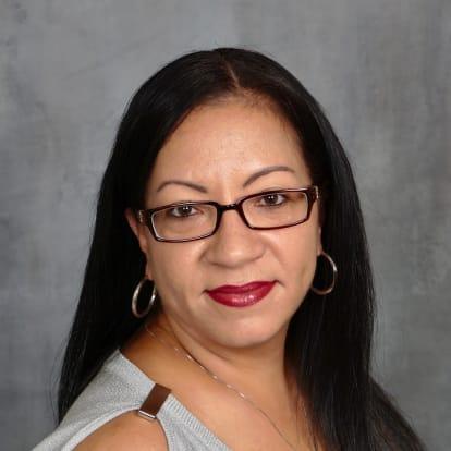 LegacyShield agent Clara Velez