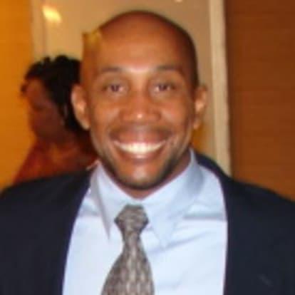 LegacyShield agent Paul Herdsman