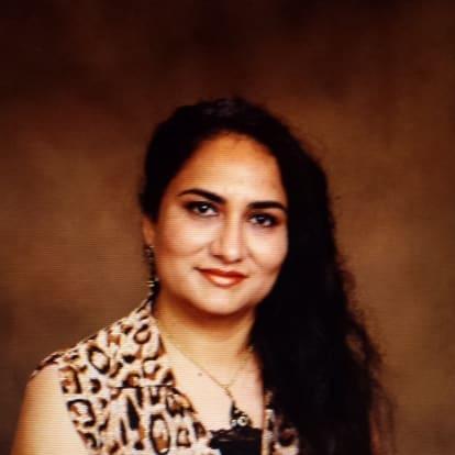 LegacyShield agent Kamaljit Kaur