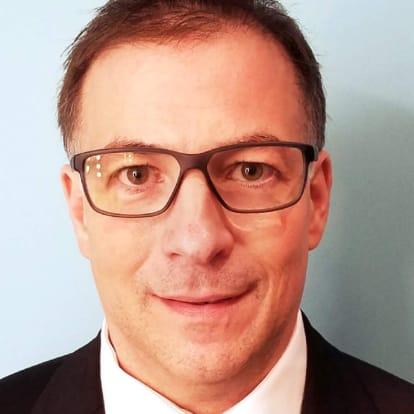 Equis Financial Agent - Danny L. Favreau