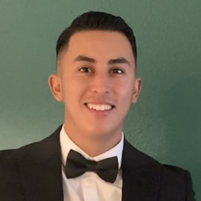 LegacyShield agent Jesus Arias