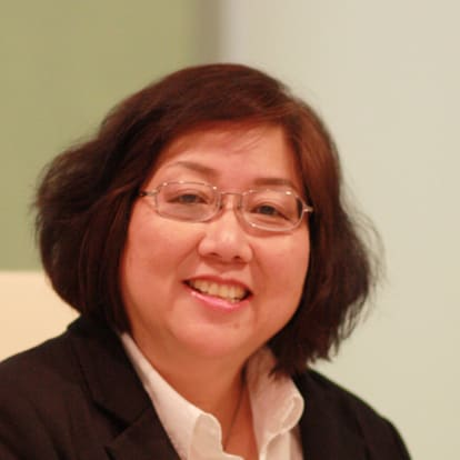 LegacyShield agent Fanny Ho