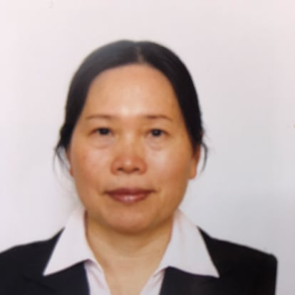 LegacyShield agent Cindy   Mei