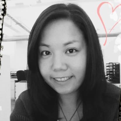 LegacyShield agent Lisa Tam