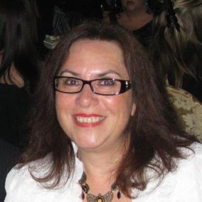LegacyShield agent Fania Borok