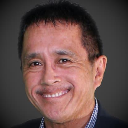 LegacyShield agent Trinidad Pardo