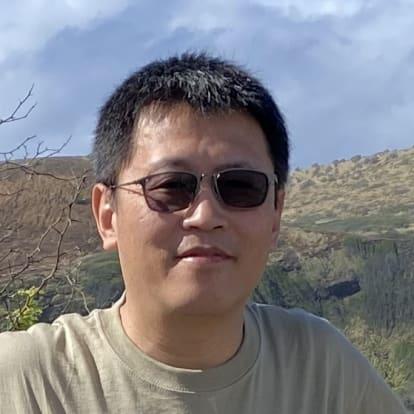 LegacyShield agent Mengchun Xue