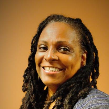 LegacyShield agent Maureen Johnson