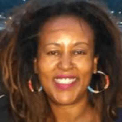 LegacyShield agent Aster K. Yihdego-Abebe