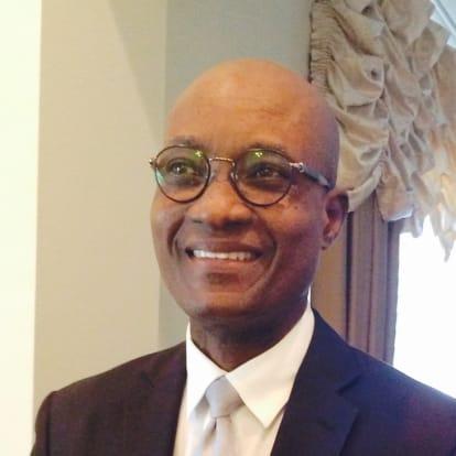 LegacyShield agent S. Bolaji Famakinwa,PhD
