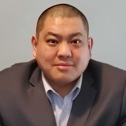 Image of LegacyShield agent Hung Lam