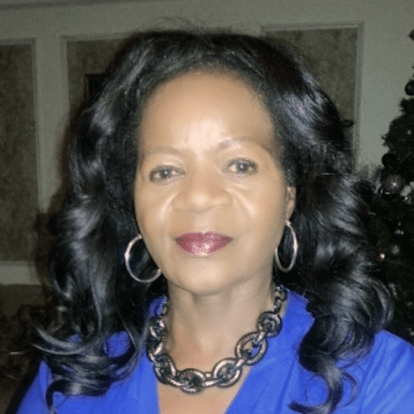 LegacyShield agent Rosaline Ndenecho