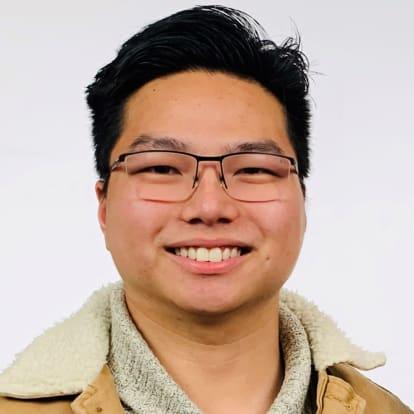LegacyShield agent Arthur Lam