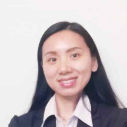 LegacyShield agent Liwei McBain