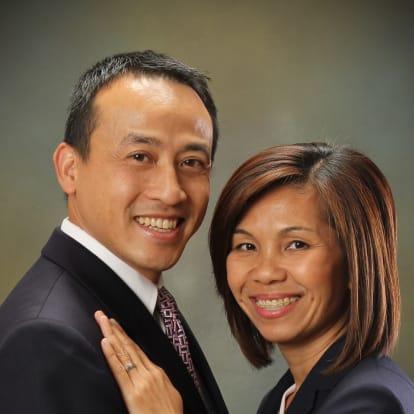 LegacyShield agent Hiep Nguyen