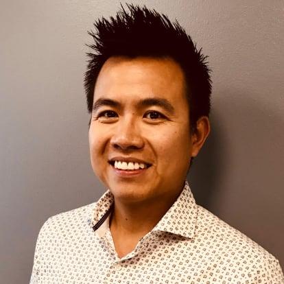 LegacyShield agent Loc Nguyen
