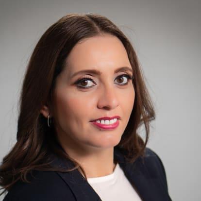 Monica Hughes