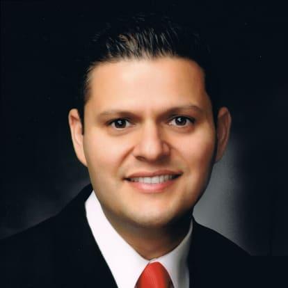LegacyShield agent Jesse Gutierrez
