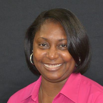 LegacyShield agent Deborah Brown