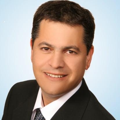 LegacyShield agent Karim Nabi
