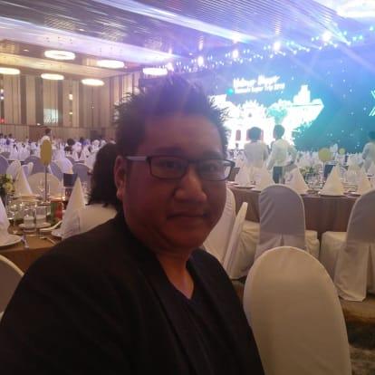 LegacyShield agent Long Hung Phung