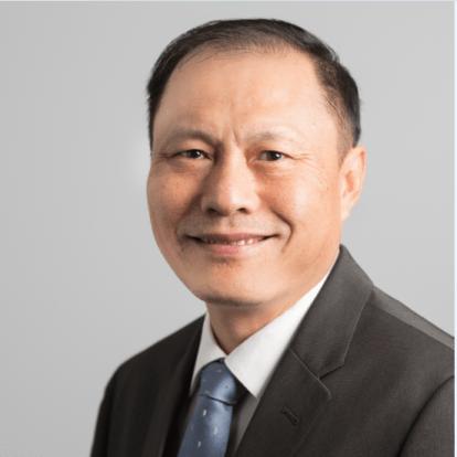 LegacyShield agent Thavrin Chong