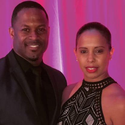 Kenyatte & Nurjahn-Hernandez Morgan