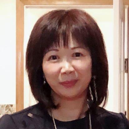 LegacyShield agent Jenny Wu
