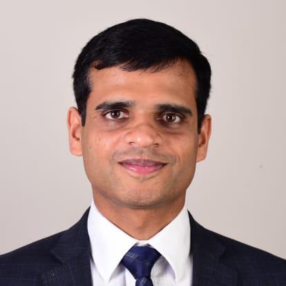 LegacyShield agent Murali Narayanan