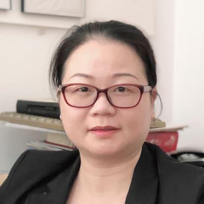LegacyShield agent Huayu Zheng