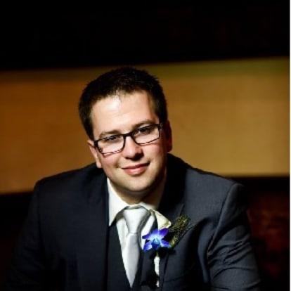 LegacyShield agent Jeremy Daniel