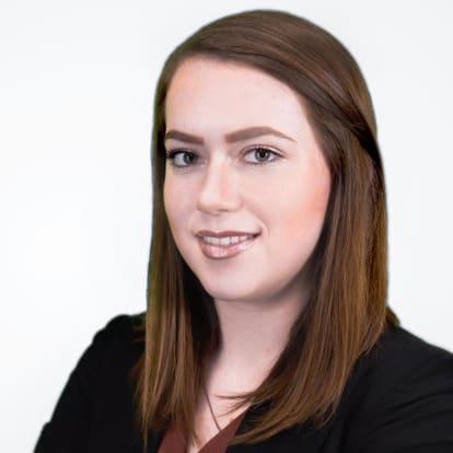 LegacyShield agent Catherine Betancur