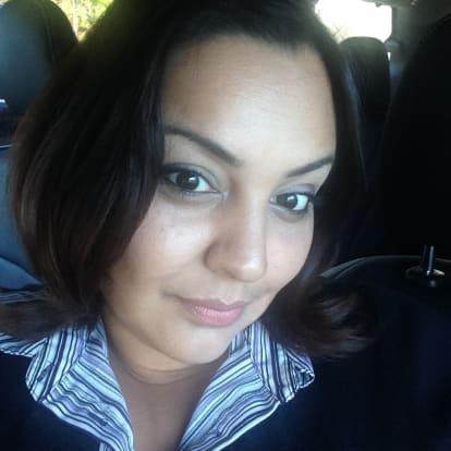 Elizabeth Avila