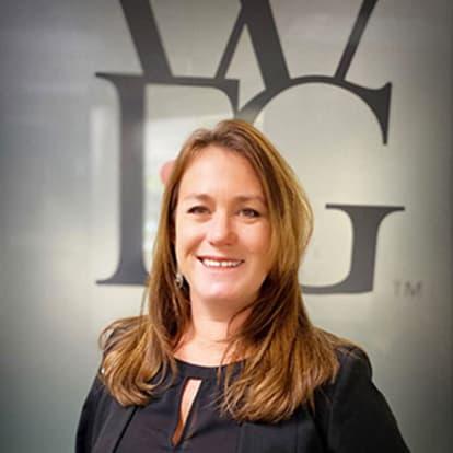 LegacyShield agent Kelly Drysen