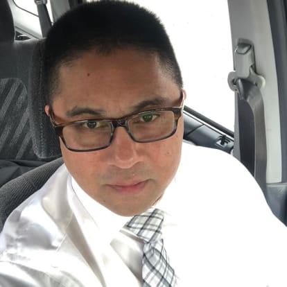 LegacyShield agent Oliver M.  Olano
