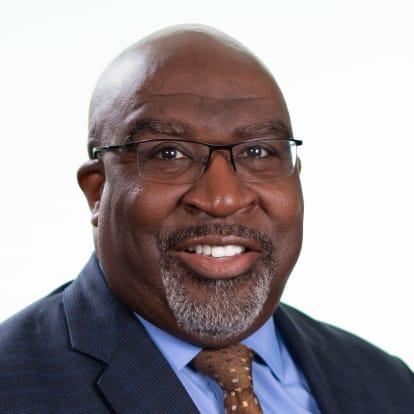 LegacyShield agent Marvin Johnson
