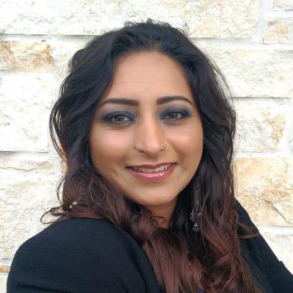 LegacyShield agent Amina Budhwani