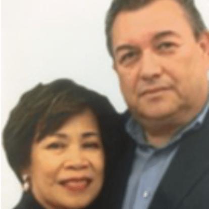 LegacyShield agent Elvie B. Aldana, MSFS, CRFA, CFEd
