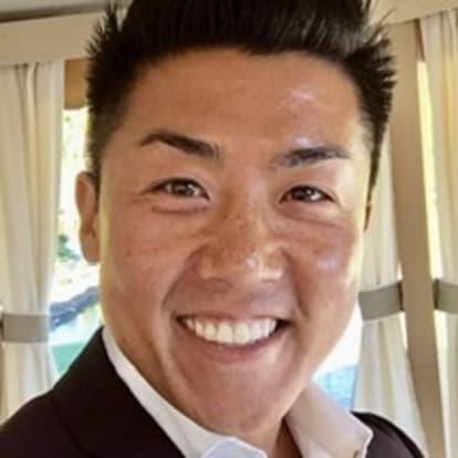 LegacyShield agent Peter Yi