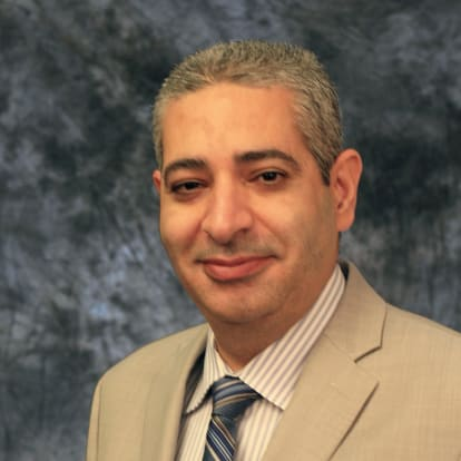 Jay Rammouni