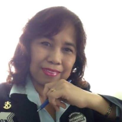 LegacyShield agent Nenita Morales