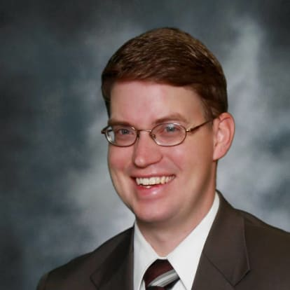 How Money Works Educator - Jeremiah McBride