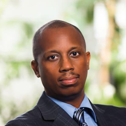 Melvin T. Bradley II, MBA
