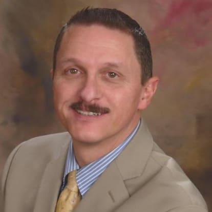 LegacyShield agent Kris Stevenson