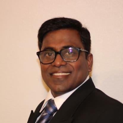 LegacyShield agent Purushotham Polavaram